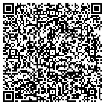 QR-код с контактной информацией организации ХОРЕВ А. Б., ИП