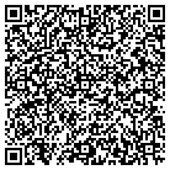 QR-код с контактной информацией организации МАСТЕР ФОТКИН