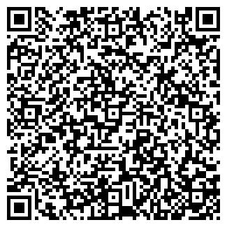 QR-код с контактной информацией организации METROSHOP