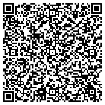 QR-код с контактной информацией организации ООО КЛИН-ТИМ