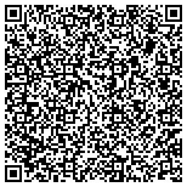 QR-код с контактной информацией организации АВТОПАРК № 1 СПЕЦТРАНС ОАО АГЕНТСТВО ФРУНЗЕНСКОГО РАЙОНА