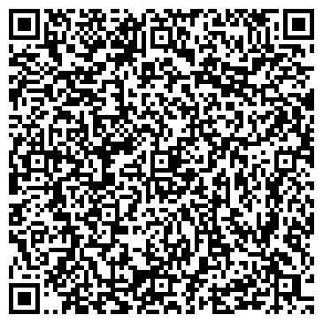 QR-код с контактной информацией организации ИНВЭК-РЕСУРС, ЗАО