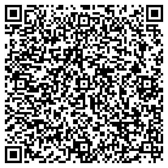 QR-код с контактной информацией организации КУПЧИНСКОЕ СПБГУДСП