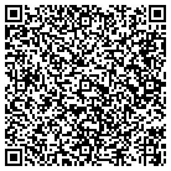QR-код с контактной информацией организации КЛИН ТИМ, ООО