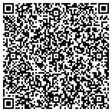 QR-код с контактной информацией организации НАСЕДКА АГЕНТСТВО ДОМАШНЕГО ПЕРСОНАЛА