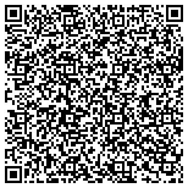 QR-код с контактной информацией организации № 1 НЕГОСУДАРСТВЕННЫЙ ДЕТСКИЙ САД ОАО РЖД