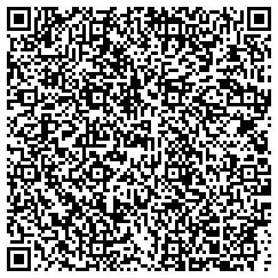 QR-код с контактной информацией организации № 57 ДЕТСКИЙ САД С ОСУЩЕСТВЛЕНИЕМ ХУДОЖЕСТВЕННО-ЭСТЕТИЧЕСКОГО РАЗВИТИЯ