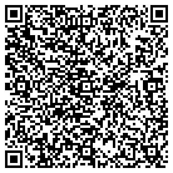QR-код с контактной информацией организации № 89 ДЕТСКИЙ САД