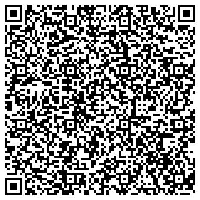 QR-код с контактной информацией организации № 106 ДЕТСКИЙ САД КОМБИНИРОВАННОГО ВИДА С РЕЧЕВЫМИ ГРУППАМИ