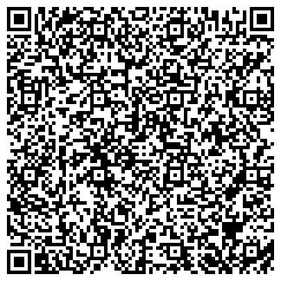 QR-код с контактной информацией организации № 110 ДЕТСКИЙ САД КОМБИНИРОВАННОГО ВИДА С ОЗДОРОВИТЕЛЬНЫМ ЦЕНТРОМ