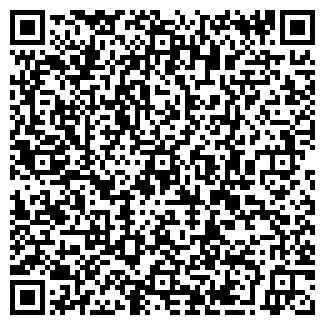 QR-код с контактной информацией организации КРОШКА ЕНОТ