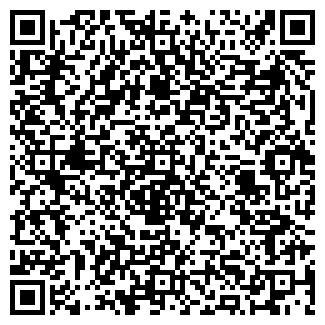 QR-код с контактной информацией организации № 215