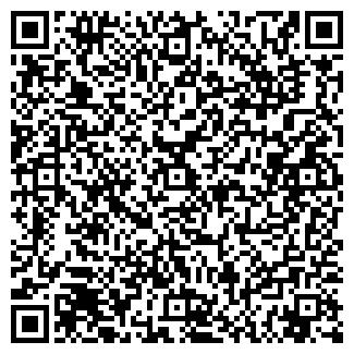 QR-код с контактной информацией организации № 296