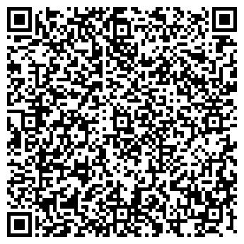 QR-код с контактной информацией организации № 310 СЛОВО
