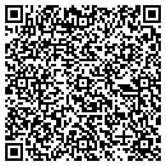 QR-код с контактной информацией организации № 314