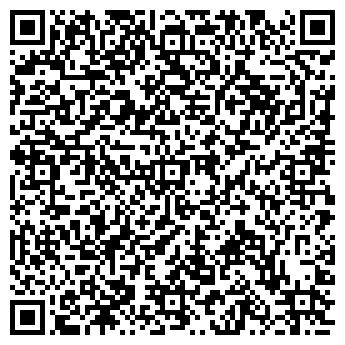 QR-код с контактной информацией организации ШКОЛА № 218