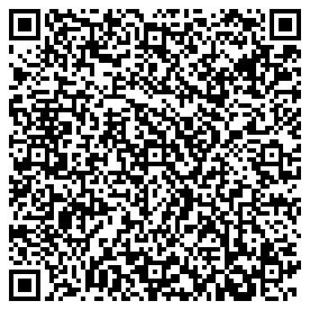 QR-код с контактной информацией организации ПО БАСКЕТБОЛУ СДЮШОР