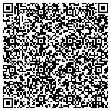 QR-код с контактной информацией организации № 205 ГИМНАЗИЯ С УГЛУБЛЕННЫМ ИЗУЧЕНИЕМ ИСПАНСКОГО ЯЗЫКА