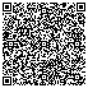 QR-код с контактной информацией организации ГИМНАЗИЯ № 441