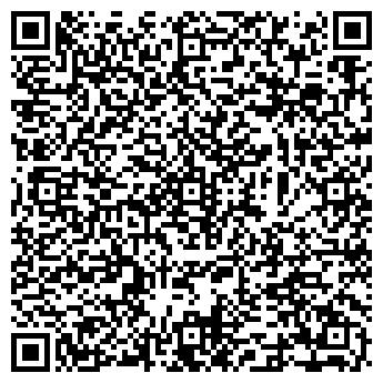 QR-код с контактной информацией организации ИКАР, НОУДО