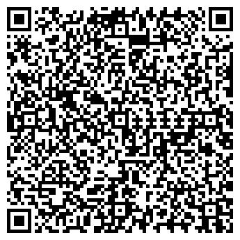 QR-код с контактной информацией организации Л. Д. К.