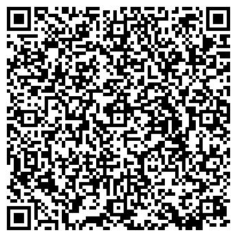 QR-код с контактной информацией организации ПУЛКОВО АВТОШКОЛА
