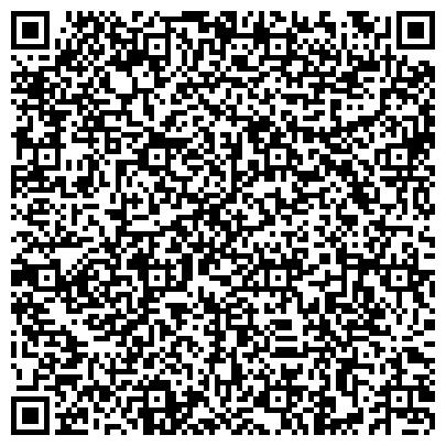 QR-код с контактной информацией организации ИНСТИТУТ ДОПОЛНИТЕЛЬНОГО ПРОФЕССИОНАЛЬНОГО ОБРАЗОВАНИЯ СЛУЖБЫ ЗАНЯТОСТИ СПБ
