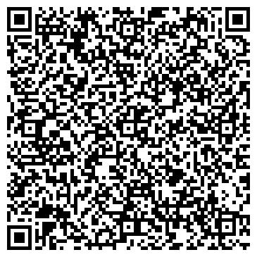 QR-код с контактной информацией организации ПОДДЕРЖКИ ОБРАЗОВАНИЯ ФОНД
