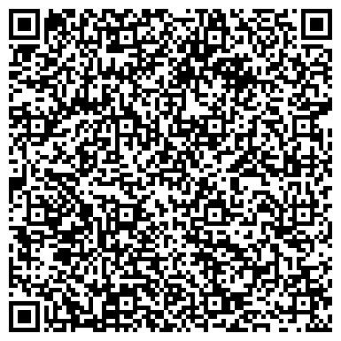 QR-код с контактной информацией организации ЦЕНТР ЭСТЕТИЧЕСКОГО ВОСПИТАНИЯ ФРУНЗЕНСКОГО РАЙОНА
