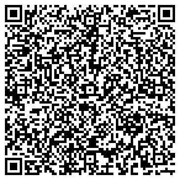 QR-код с контактной информацией организации СПРАВОЧНАЯ СЛУЖБА ПО ТУРИЗМУ