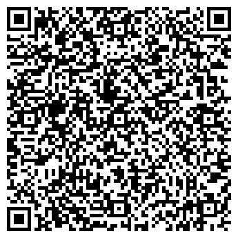 QR-код с контактной информацией организации AGENCY ERIDAN