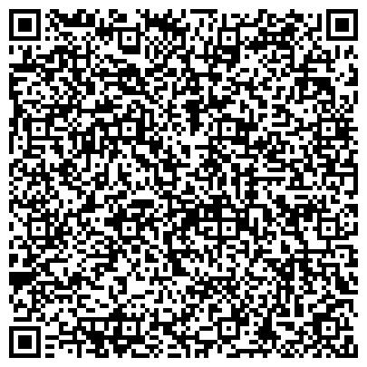 QR-код с контактной информацией организации БОЛЬШАЯ ПЕРЕМЕНА