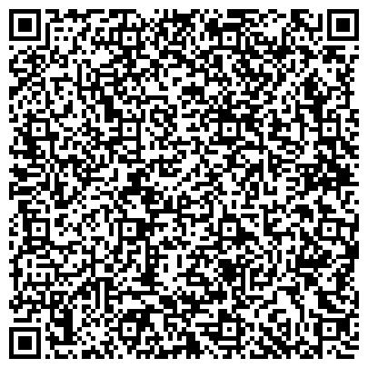 QR-код с контактной информацией организации СЛЕДОПЫТ ДСО