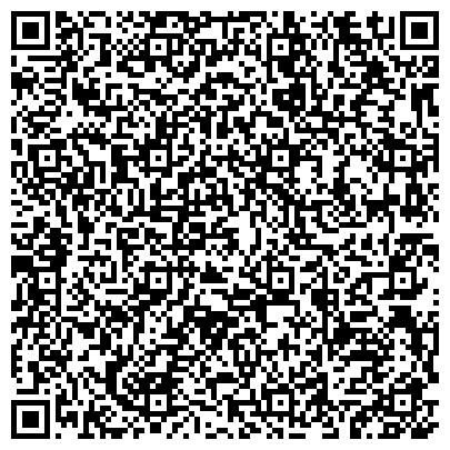 QR-код с контактной информацией организации KIDS TRAVEL SPB/ДЕТСКИЙ ОТДЫХ СПБ