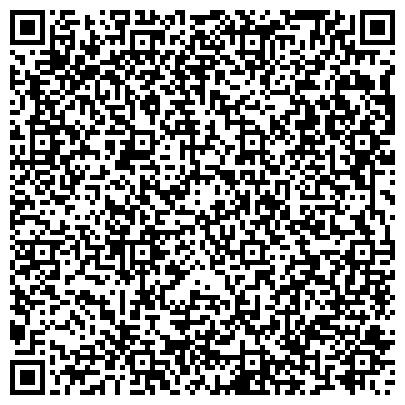 QR-код с контактной информацией организации КУРОРТНОЕ АГЕНТСТВО ПЛЮС ПРЕДСТАВИТЕЛЬ ЗДРАВНИЦ СПБ И КУРОРТОВ СТАРАЯ РУССА