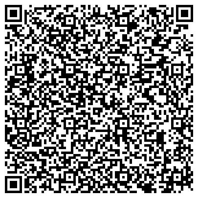 QR-код с контактной информацией организации МИНИСТЕРСТВО КУРОРТОВ И ТУРИЗМА КРЫМА ПРЕДСТАВИТЕЛЬСТВО В СПБ И ЛЕНОБЛАСТИ