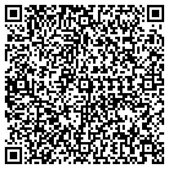 QR-код с контактной информацией организации ОХОТА ТУР, ООО