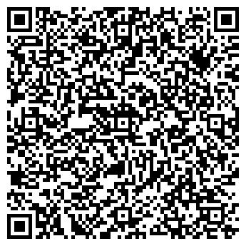 QR-код с контактной информацией организации СОЛНЕЧНЫЙ ПАРУС, ООО