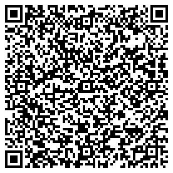 QR-код с контактной информацией организации ДРАККАР, ООО