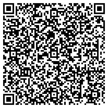 QR-код с контактной информацией организации НЕВА ТУРФИРМА, ЗАО