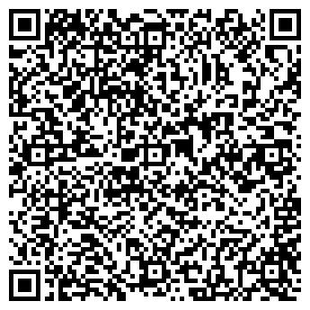 QR-код с контактной информацией организации ТРАНСБИЗНЕС ЛАЙН
