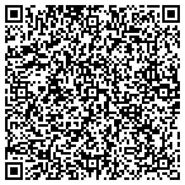 QR-код с контактной информацией организации ЦЕНТРАЛЬНОЕ АГЕНТСТВО ВОЗДУШНЫХ СООБЩЕНИЙ, ОАО