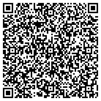 QR-код с контактной информацией организации АВИА ЛАЙНС