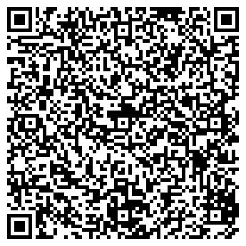 QR-код с контактной информацией организации АЙБИАЙ-ТРЭВЕЛ, ООО