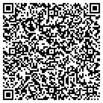 QR-код с контактной информацией организации АРИАДНА АГЕНТСТВО
