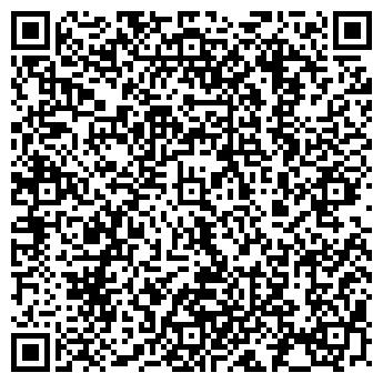 QR-код с контактной информацией организации АСТ - САНКТ-ПЕТЕРБУРГ
