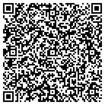 QR-код с контактной информацией организации БЕГЕМОТ-АВИА, ООО