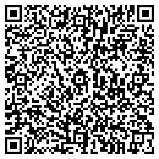 QR-код с контактной информацией организации ГЛОБУС АВИА