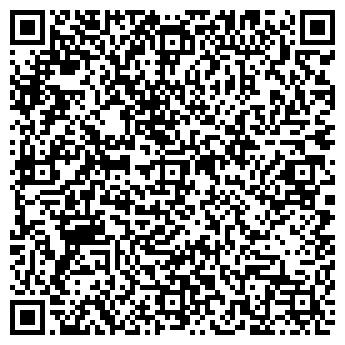 QR-код с контактной информацией организации ЛАДОГА АГЕНТСТВО
