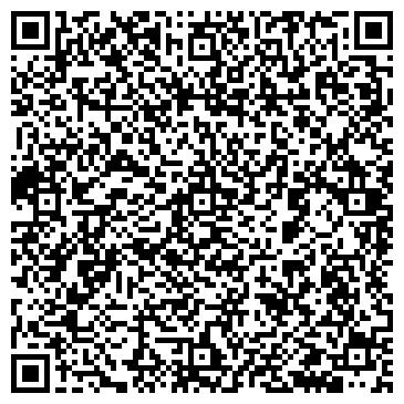 QR-код с контактной информацией организации НАДЕЖДА АГЕНТСТВО АВИАПЕРЕВОЗОК